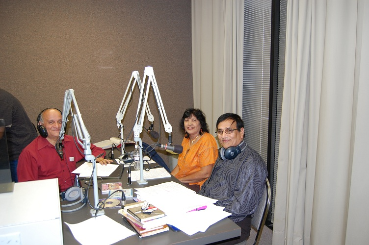 111610 rangilo gujarat show on 1090am